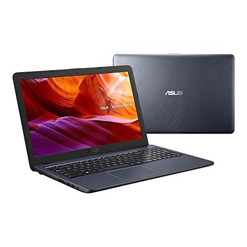 Asus X543ua-go2762t 5039 Notebook Asus Core I3 Cinza X543ua-go2762t, Cinza - Windows