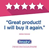 Benadryl Extra Strength Cooling Relief Anti-Itch