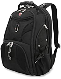 SwissGear Travel Gear 1900 Scansmart TSA Large Laptop...