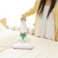 IRIS OHYAMA Futon Vacuum Cleaner Super Suction Futon Cleaner KIC-FAC2【Japan Domestic genuine products】【Ships from JAPAN】