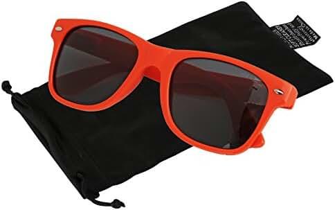 Wayfarer Polarized Sunglasses for Men and Women Retro Vintage Sun Glasses