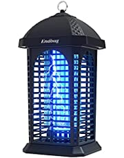 Bug Zapper Electronic Insect Killer Outdoor, Waterproof 4200V 25W Mosquito Killer Fly Traps for Backyard, Patio,Garden