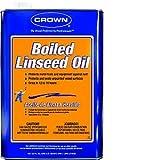 Crown Packaging Crown BL. M. 64 Qt Boiled Linseed