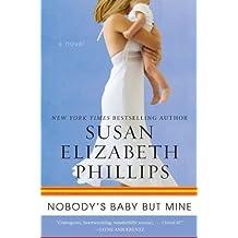 Nobody's Baby But Mine (Chicago Stars Series Book 3)