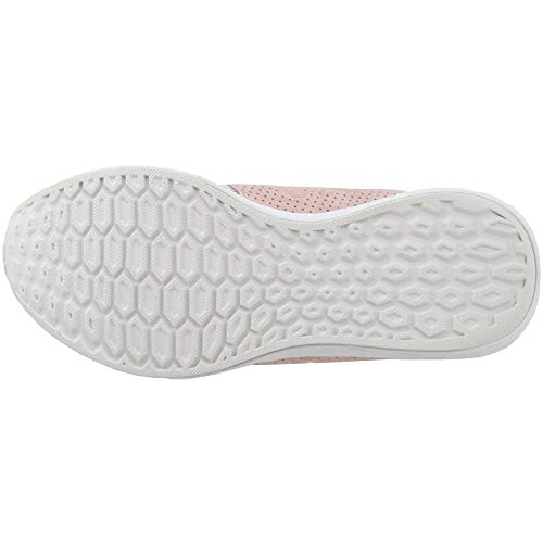 New Balance Women's Cruz V2 Fresh Foam Running Shoe, Charm, 5 B US by New Balance (Image #6)