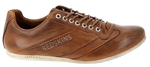 Taille Homme Redskins Chaussure Sabbag Marron OTHqwSaq