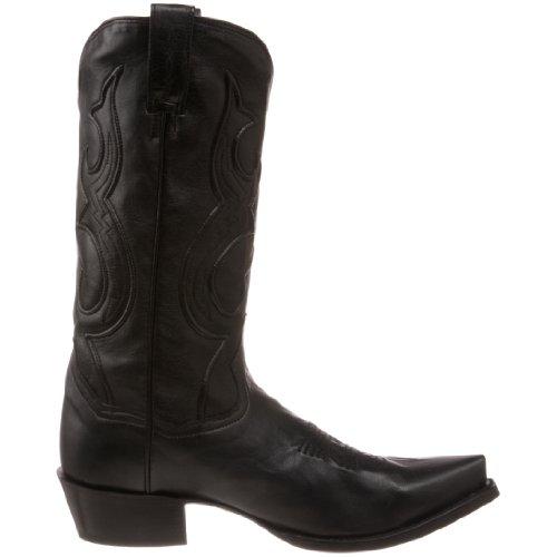 Men's Dan Post Boot Bexar Black TTw5xrUnR