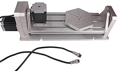 CNC Engraving Machine 4th&5th Rotational Axis H Style A Axis B Axis for CNC Engraving Machine Rotary Table
