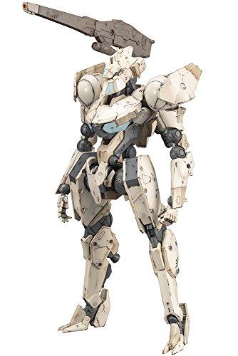 Frame Arms: White Tiger 1/100 Scale Plastic Model Kit by Kotobukiya