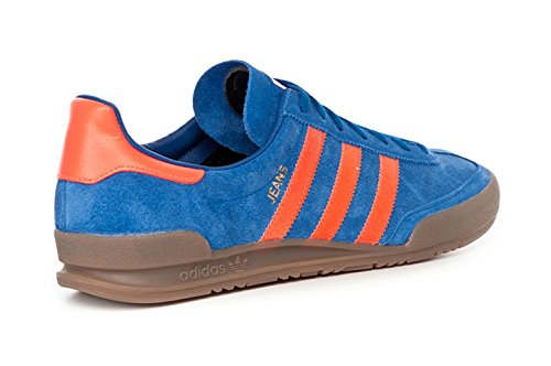 Adidas Jeans, collegiate royal/solar red/gum collegiate royal/solar red/gum
