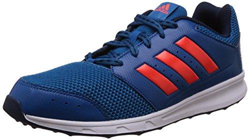 Adidas Jungen LK Sport 2 K Turnschuhe Azul (Azuuni / Rojsol / Maruni)