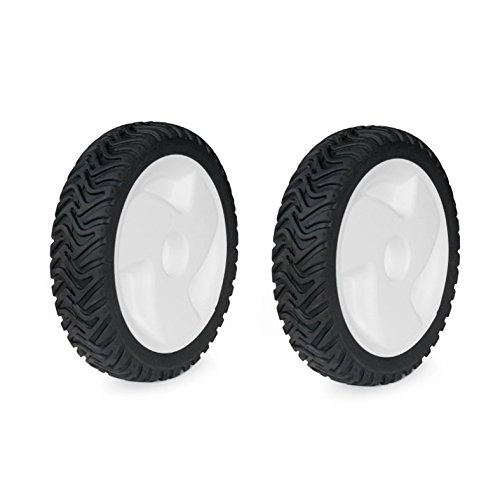 Toro 105-181 Push Mower Rear Hi-Wheels - Pack of 2
