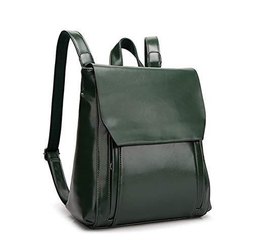 draagbare multifunctionele vrouwen tas Mnory tas groene kleine casual rugzak school mini xFRqRZ7