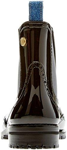 9y099999 Trussardi Bottes Bottines de Et Pluie Femme 79a00002 Jeans EEqf7