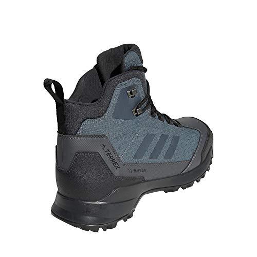 Da Cw Escursionismo Adidas Eu Terrex Cp Alti Grigio carbon Heron Stivali Gricin 1 3 0 Mid Uomo 47 rxTnYC0T