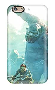 6 Scratch-proof Protection Case Cover For Iphone/ Hot Fable Legends Phone Case