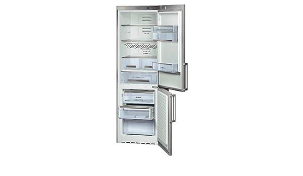 Bosch nevera y congelador/combinación KGN36AI20 Stand ...