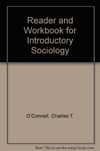 Reader and Workbook for Introductory Sociology
