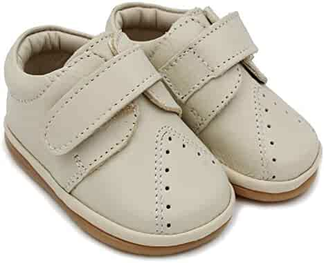 b5532b1b5af Maiorista Baby Shoes Pearl Leather Moccasins Made in Portugal