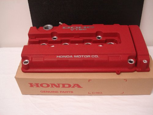 Acura Integra Valve (ACURA OEM FACTORY TYPE-R VALVE COVER 1997-2001 INTEGRA)