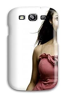 Galaxy S3 Case Bumper Tpu Skin Cover For Nayantara High Quality Accessories AKWVZ9JN3SC6ATGI