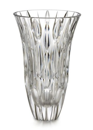 Marquis By Waterford Rainfall Vase 9
