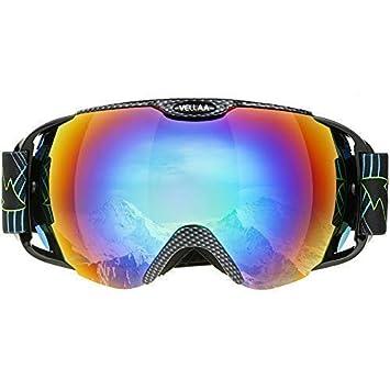 100% UV Schutz, Sonnenbrillen, Skibrillen für Damen, Herren