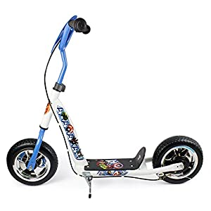 Pro Performance 10 Inch Children's Marvel Avengers Scooter Ages 5+ Hulk Iron Man Captain America Thor