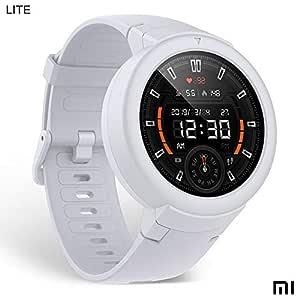 Xiaomi Amazfit Verge Lite Smartwatch Deportivo: Amazon.es: Electrónica