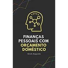 Finanças Pessoais Com orçamento Doméstico: Gestão financeira com orçamento