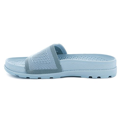 Vacanza Estate Artic Aquatic Scarpe Piscina Blue Palladium pampasolea Passanti Donna Scarpe On Scarpe Spiaggia Slip Ctx1vqa