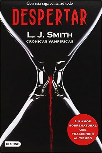 The Awakening Lj Smith Pdf