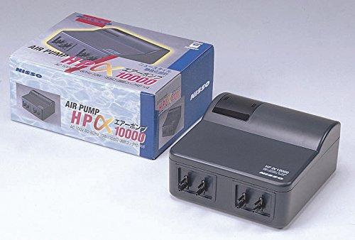 ニッソー HPα-10000エアーポンプ B009WKOVPO