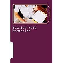 Spanish Verb Mnemonics: Expanded Edition
