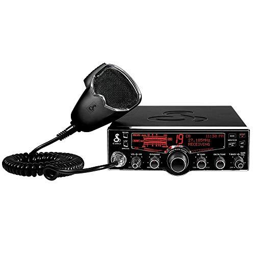 Cobra Lx Full Featured Cb Radio