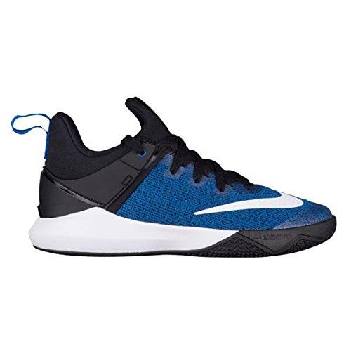 吸収剤工業用ナラーバー(ナイキ) Nike Zoom Shift レディース バスケットボールシューズ [並行輸入品]