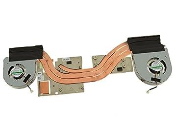 iifix nuevo ventilador de repuesto para Dell precisión 17 ...