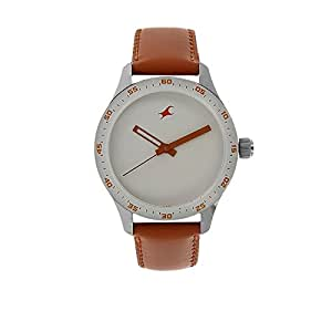 Amazon.com: Fastrack Women's 6078SL04 Casual Orange ... Fastrack Watches For Women New Arrivals