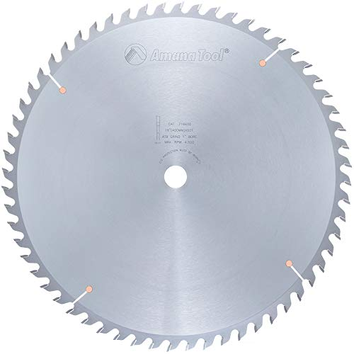 Amana Tool - 716600 Carbide Tipped Heavy Duty Cut-Off & Crosscut 16