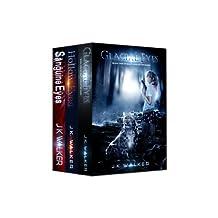 Salt Lake After Dark Boxed Set: Books One through Three