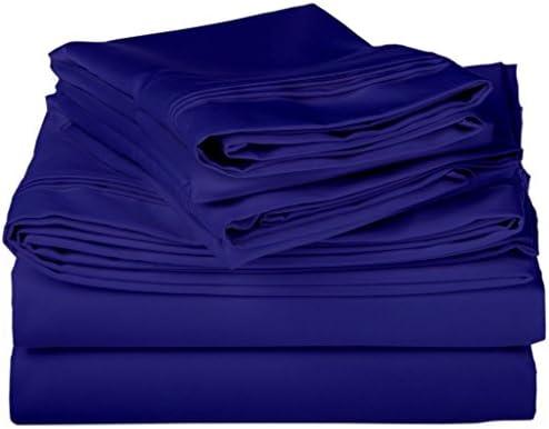 Linen House Luxury Hotel - Juego de sábanas de algodón Egipcio de ...