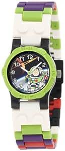 """LEGO Kids' 9002694 """"Toy Story Buzz Lightyear"""" Watch"""