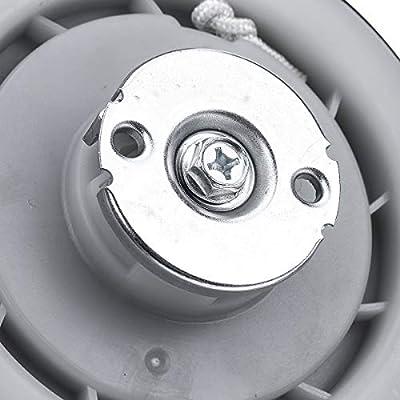 RanDal Rebobinar Arrancador de arranque Cortadora de c/ésped Cortac/ésped Motor Motor Parte Arrancar Placa de arranque Arrancador de retroceso de c/ésped para Kohler Xt-6 Xt-7