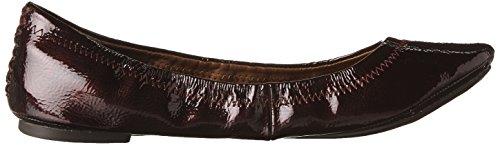 Sheep Brand Lucky Tie Emmie Ballet Sable Dye Women's fCwqXA