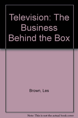 Television: The Business Behind the Box
