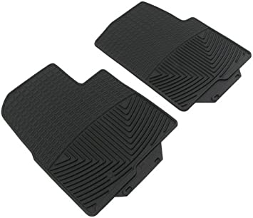 Amazon Com Weathertech Trim To Fit Front Rubber Mats For Ford