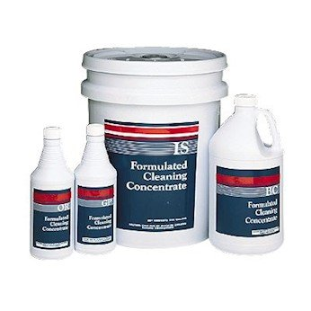 Branson 000-955-516 Oxide Remover for ultrasonic Cleaners, 1 Gallon Bottle by Branson