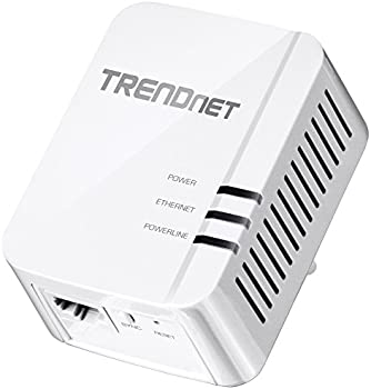 TRENDnet TPL-420E AV2 1200 Powerline Adapter