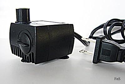 Fountain Pro Pump WA 65