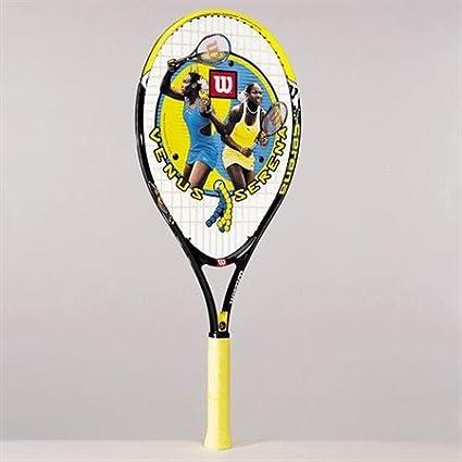 Amazon.com : Venus and Serena 25